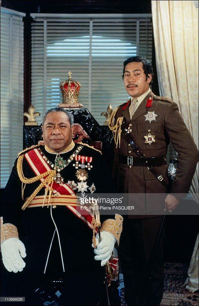 Tupou Iv, King Of Tonga In Tonga In 1995f.jpg
