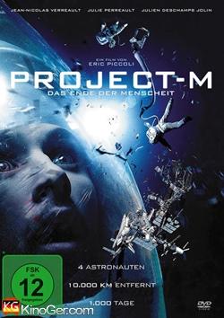 Project-M - Das Ende der Menschheit (2014)