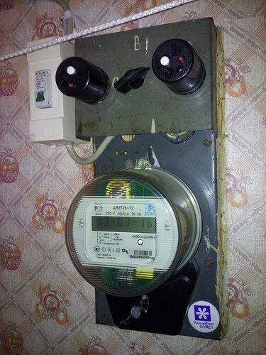 Вызов электрика на Московский проспект (Адмиралтейский район СПб, поставарийная работа).