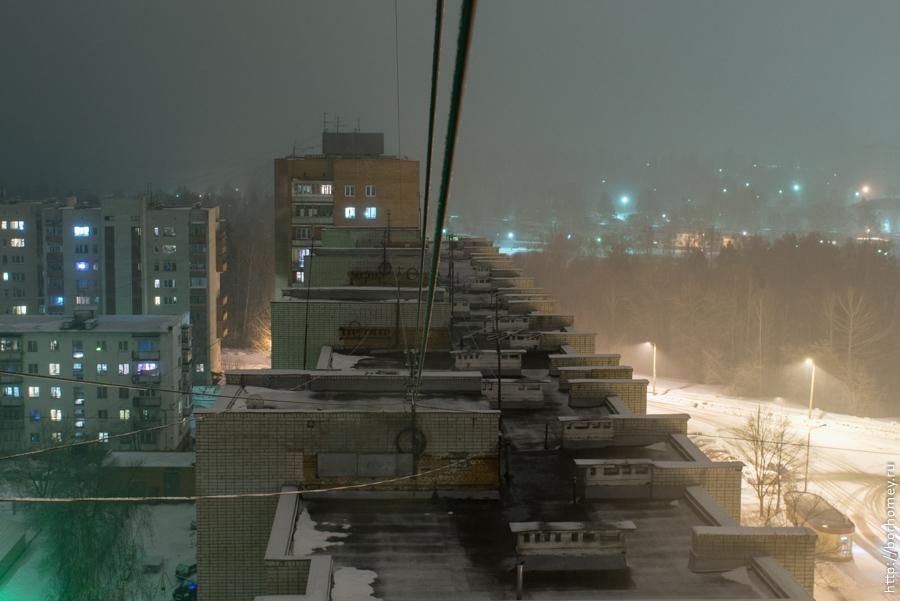 силкина 8 крыша