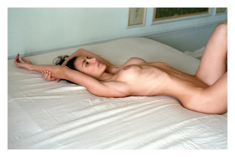 Elisa Meliani by Emanuele Ferrari