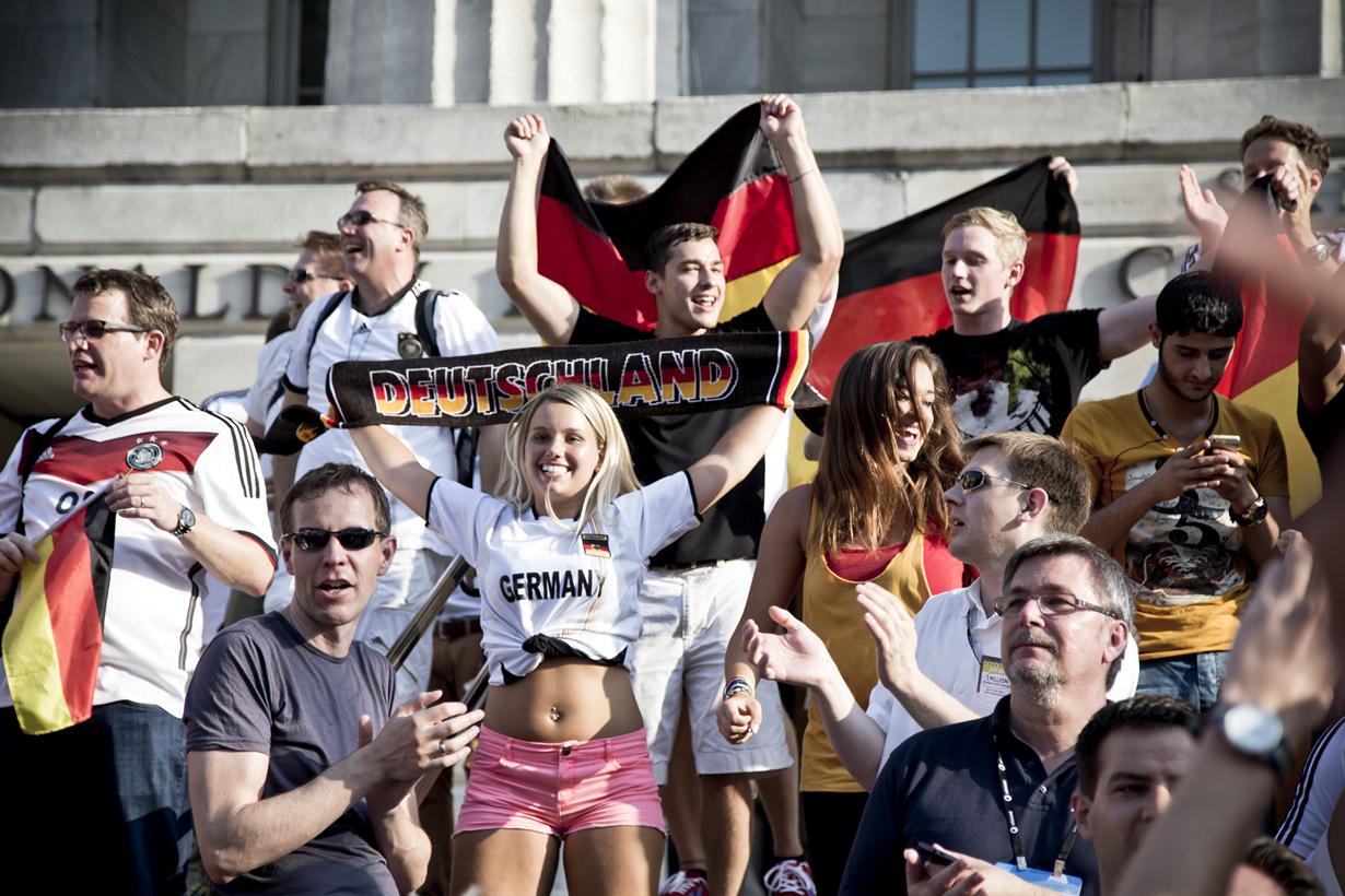 Германия с населением 81 млн человек является самым населённым государством Евросоюза. (thisisbo