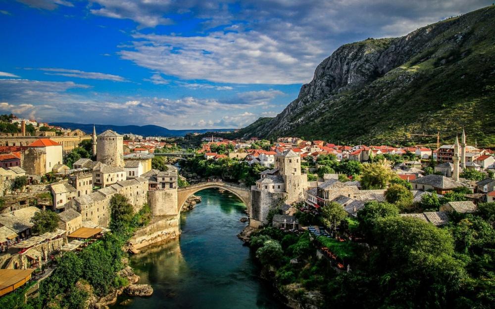 15потрясающе красивых стран, вкоторые ненужна виза