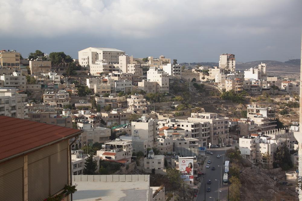 Палестина, Вифлеем