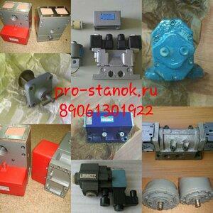 Клапан ПКР112-25 Ду25 Ру16 НД