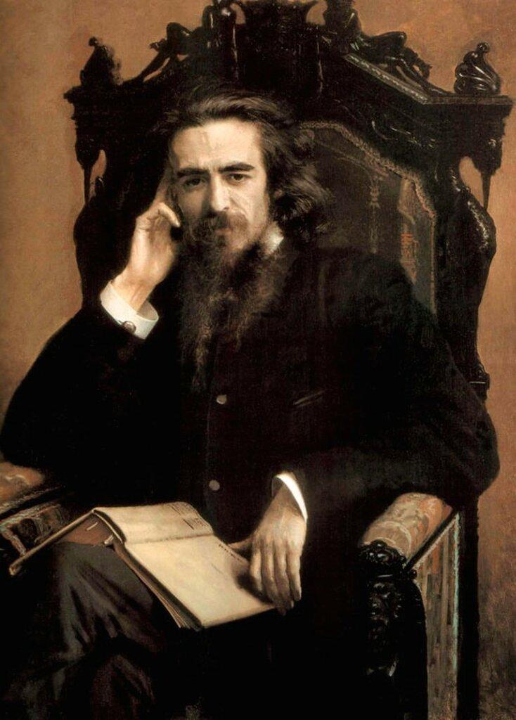 Портрет философа Соловьева, 1885 kramskoy 12.jpg