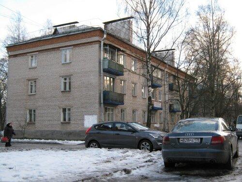 >2-я Комсомольская ул. 48