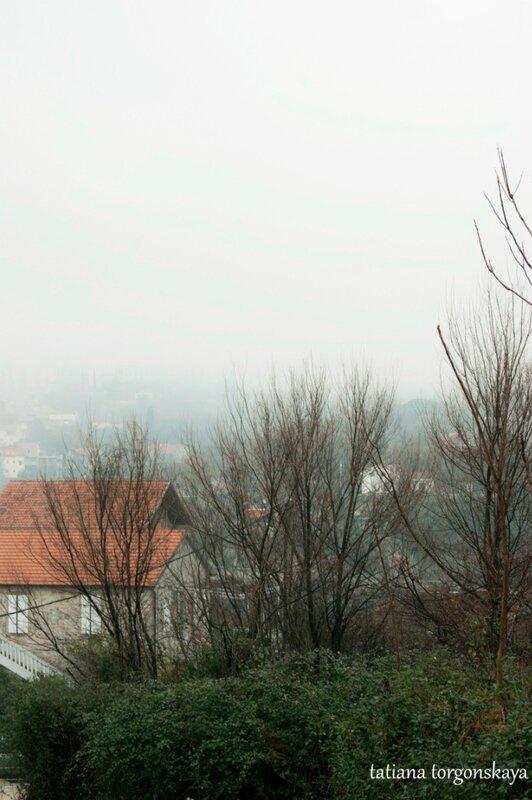 На улице Србина