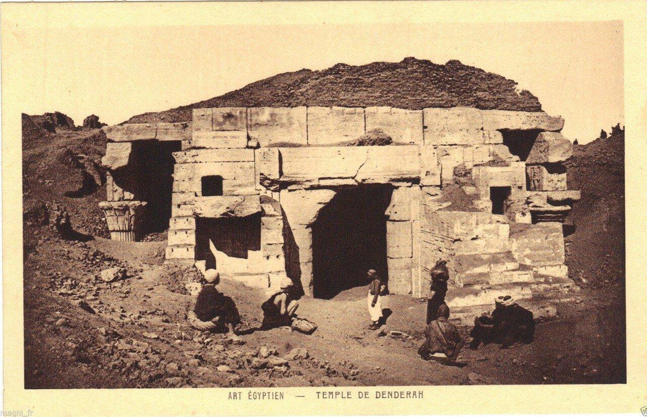 1900-е. Храм