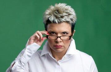 Бакушинская