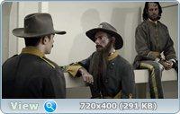 Авраам Линкольн против зомби / Abraham Lincoln vs. Zombies (2012) HDRip