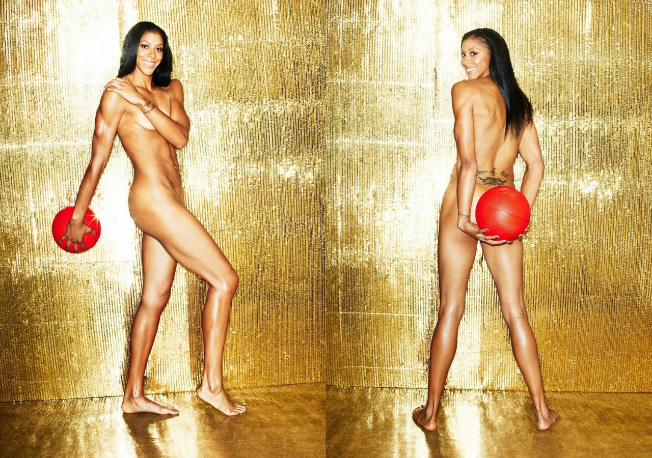 Espn mujer desnuda sportcaster