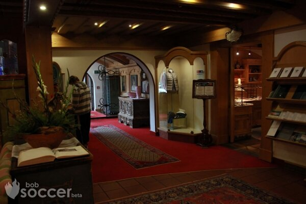 Дом «Спартака» в Австрии (Фото)