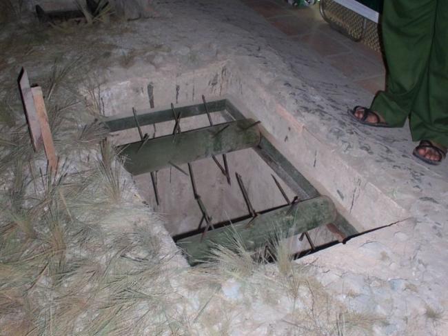 0 7ab03 2f87098a orig Тоннели и ловушки вьетнамских партизан