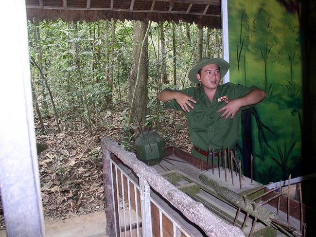 0 7ab07 acb9ae98 orig Тоннели и ловушки вьетнамских партизан