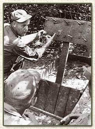0 7ab12 224a2b3b orig Тоннели и ловушки вьетнамских партизан