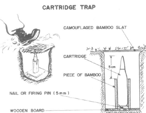 0 7ab1f 34dcd8d6 orig Тоннели и ловушки вьетнамских партизан