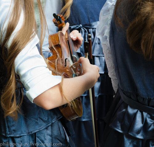 музыкальных событиях июньского фестиваля в Италии