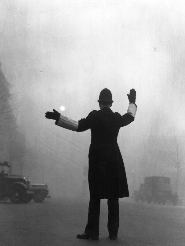 Fog Police