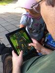 Обзор андроид- планшета Prestigio