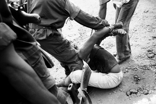 the war within rape in the Rape as a war crime and crime against humanity: the effect of rape in bosnia-herzegovina and rwanda on international law situated within the context of.