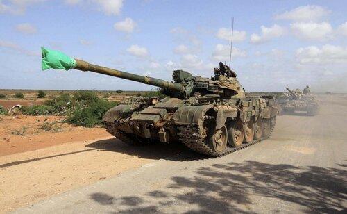 REU SOMALIA-CONFLICT/