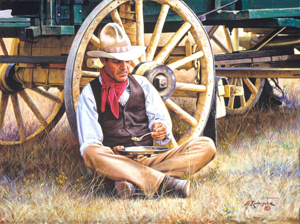 Картинки золотая лихорадка на диком западе