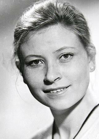 Людмила Зайцева актер