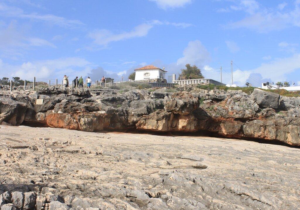 Каньон Адова глотка  (Boca do Inferno)