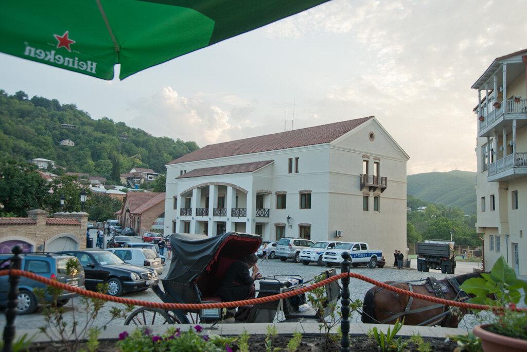 Путешествие в Грузию 2012 (много текста и фотографий)