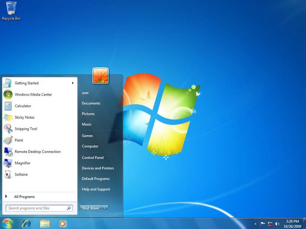 К Windows 7 практически не было вопросов. Она была настолько хороша, насколько это возможно. После ф