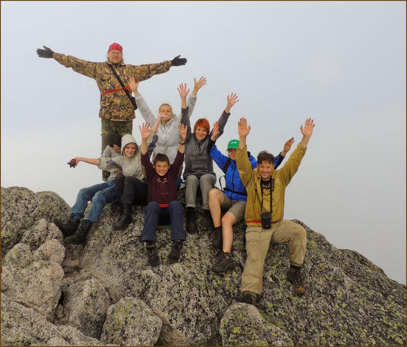 Яндекс-фотографы на вершине!