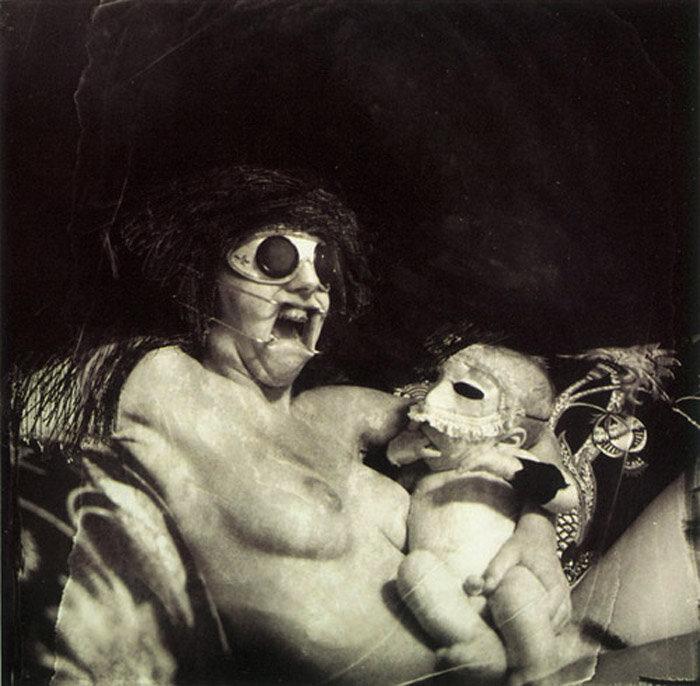 гермафродиты дети фото