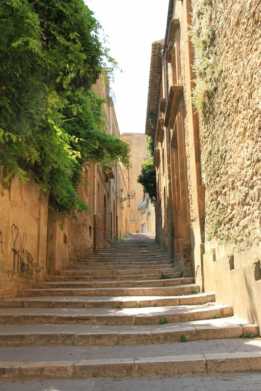 Сицилия, Piazza Armerina