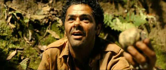 Джунгли зовут! В поисках Марсупилами / Sur la piste du Marsupilami (2012) DVDRip | Звук с CAMRip