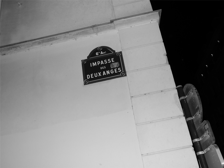 --Montana Girls, Paris / Девушки из Монтаны в Париже-- фотограф Olivier Zahm