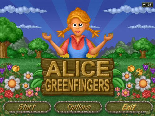 Download Alice Greenfingers
