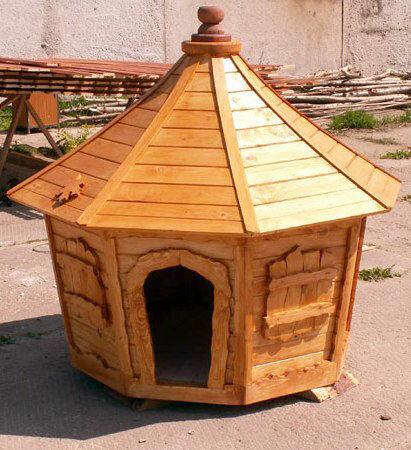 будка для собаки, будка для собаки своими руками, чертеж будки для собаки, купить будку для собаки, Людмила Ананьина...