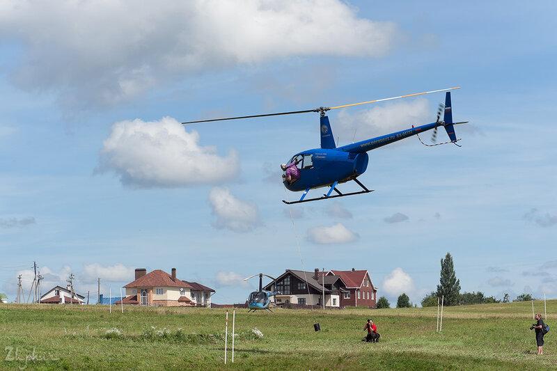 Robinson R44 Raven I (RA-04152) Аэросоюз DSC_2153y.jpg