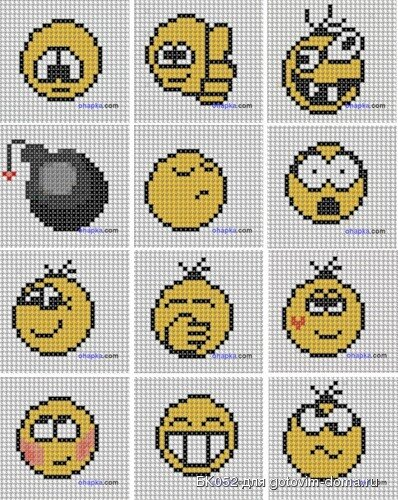 схемы фигур в игре копатель онлайн.