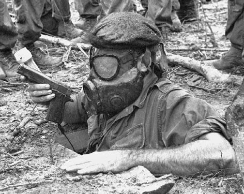 0 7aae2 9bc84b86 orig Тоннели и ловушки вьетнамских партизан