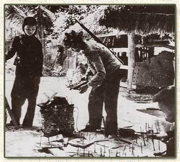 0 7ab0e 34aa635 orig Тоннели и ловушки вьетнамских партизан