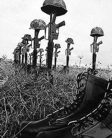 0 7ab27 dbffad4e orig Тоннели и ловушки вьетнамских партизан