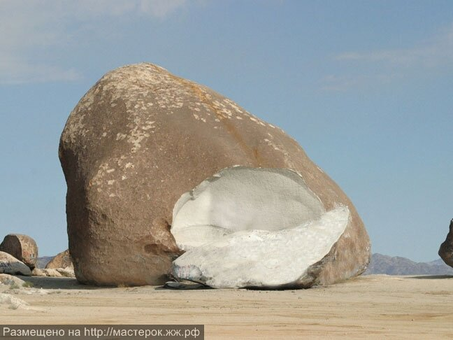 Большие камни фото