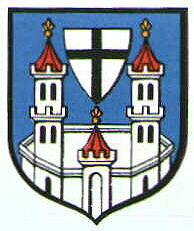 Герб города Бытув