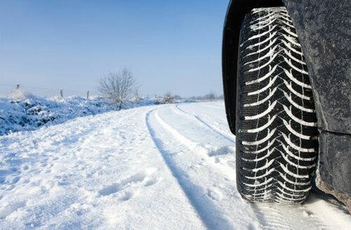 Обзор зимних не шипованных автошин (липучки)