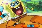 ������� ����������� ����� ���� (Games Spongebob BIG Adventures)