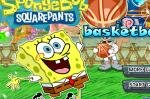 Игра Баскетбол с Губкой Бобом (Game Basketbol Sbongebob)