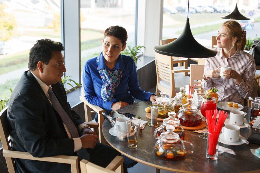Чай и разговоры жж irenka2501