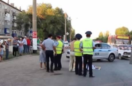 Шофёр «БМВ» насмерть сбил 7-летнего ребенка— Уральск